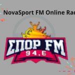 NovaSport FM Online Radio live