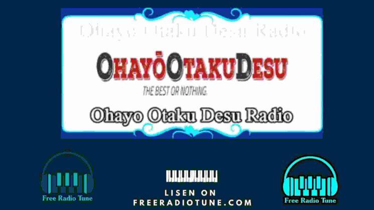 Radio Otaku live