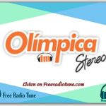 Olimpica Stereo Barranquilla 92.1 Live Online