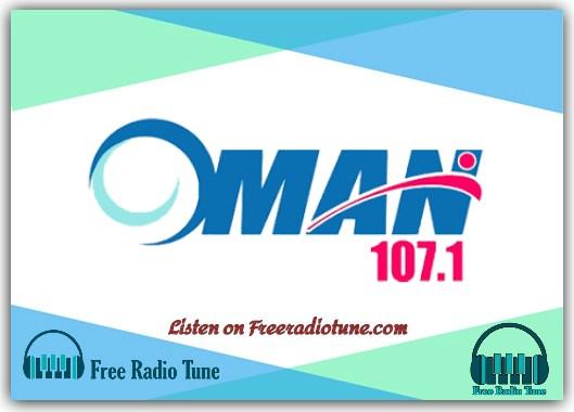 Oman Fm 107.1 Live Online