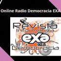 Radio Democracia EXA
