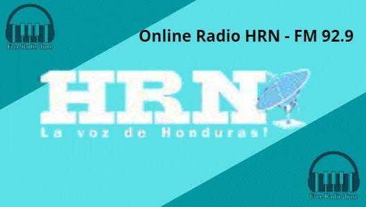 Radio HRN - FM 92.9