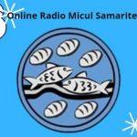 Online Radio Micul Samaritean live
