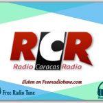 RCR Radio Caracas Radio Live Online