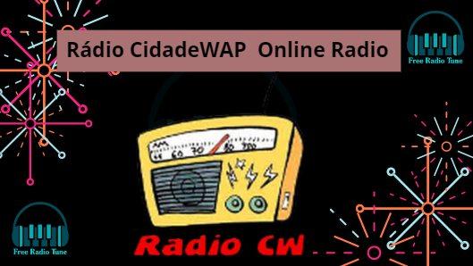 Rádio CidadeWAP