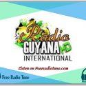 Radio Gayana International Listen Live