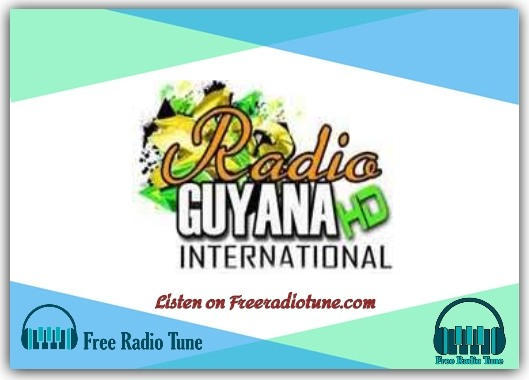 Radio Gayana International Listen Live
