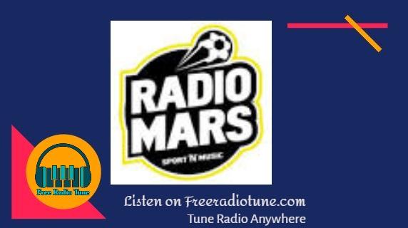 Radio Mars Online