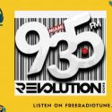 Revolution 93.5 FM Live Streaming