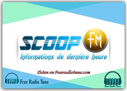 Scoop FM Live Stream