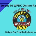 Sweet 16 WPDC