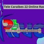Tele Caraibes 22