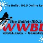 The Bullet 106.5