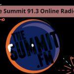 The Summit 91.3 Online Radio live