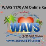 WAVS 1170 AM