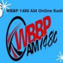 WBBP 1480 AM