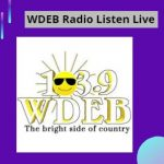 WDEB Radio