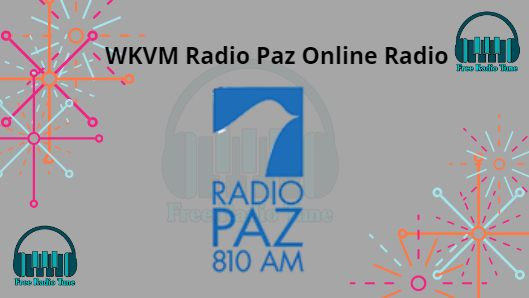 WKVM Radio Paz