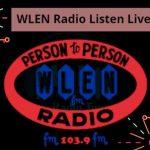 WLEN Radio Listen Live