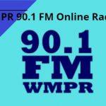 WMPR 90.1 FM
