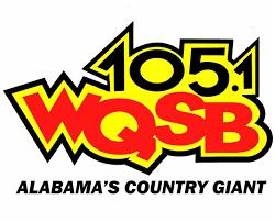 WQSB 105.1 FM LIVE BROADCAST