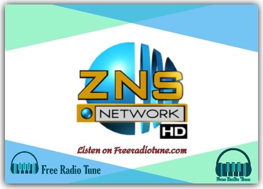 ZNS Bahamas AM Radio 1540