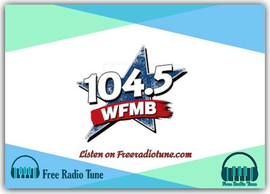 104.5 WFMB Listen Live