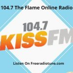 104.7 The Flame