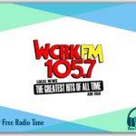 105.7 WCRK FM LIVE