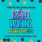 1340 WLOK