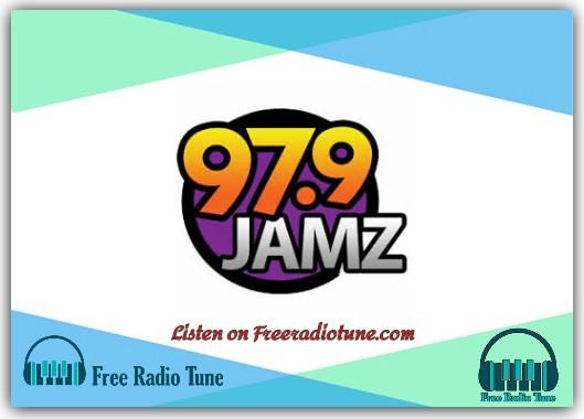 97.9 JAMZ FM Live Stream