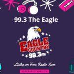 99.3 The Eagle