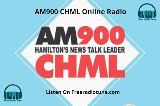 AM900 CHML