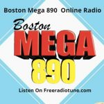 Boston Mega 890