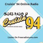 Cruisin' 94