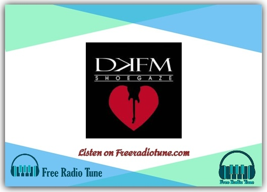 DKFM Shoegaze Radio Live