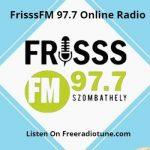 FrisssFM 97.7