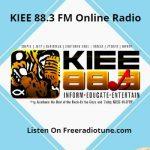 KIEE 88.3 FM