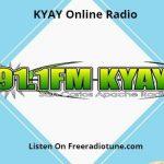 KYAY Radio