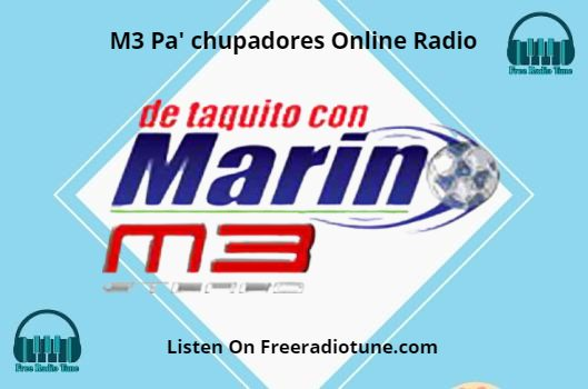 La Mera Madre 95.1 FM