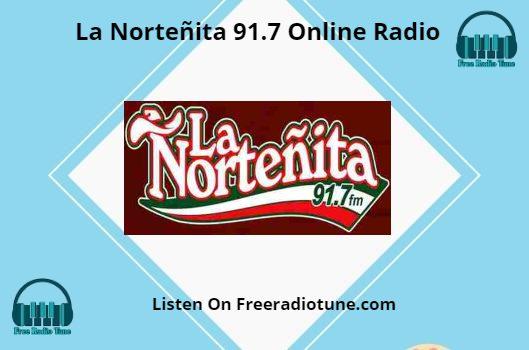 La Norteñita 91.7