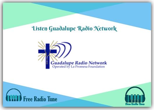 Guadalupe Radio Network