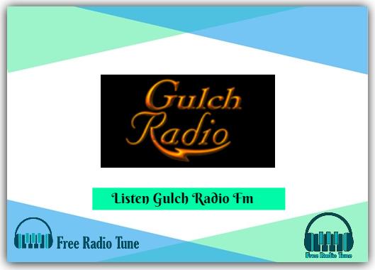 Listen Gulch Radio