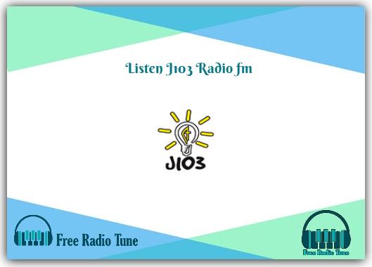 J103 Radio fm