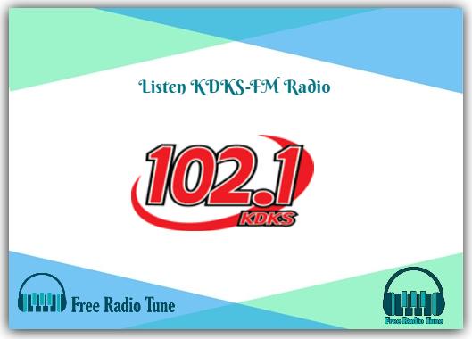 KDKS-FM Radio