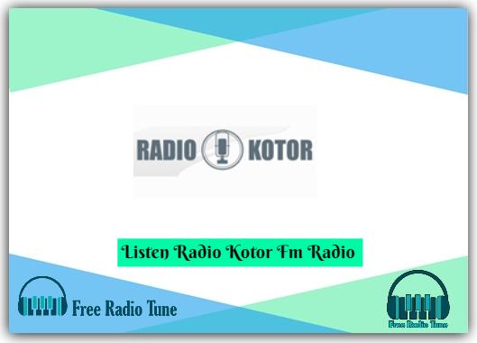 Radio Kotor Fm