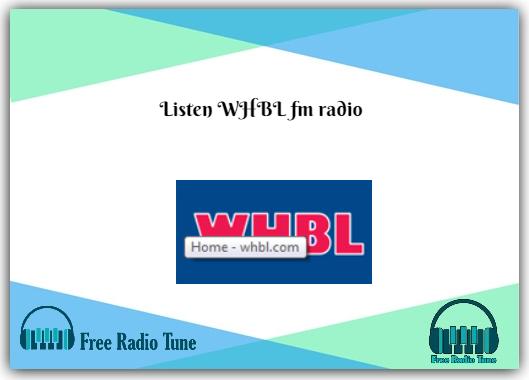 WHBL fm radio