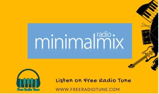 Listen to Minimal Mix Radio Live Online