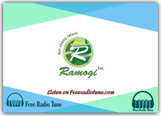 Listen to Radio Ramogi Live steam