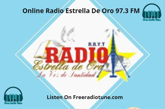 Radio Estrella De Oro 97.3 FM